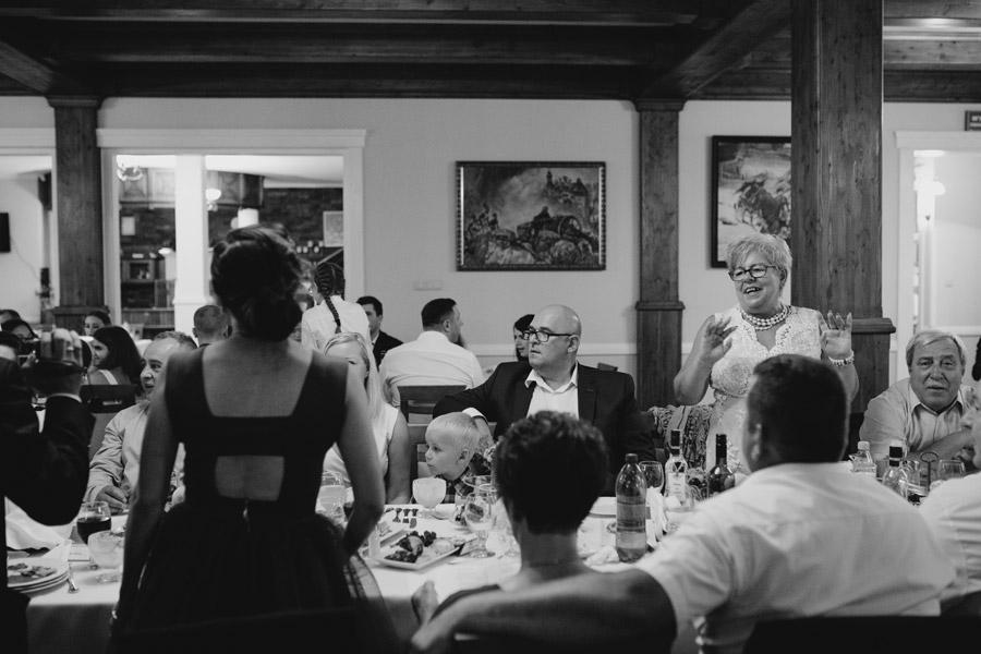Szalone wesele w Kruczym Gnieździe w Przyszowie